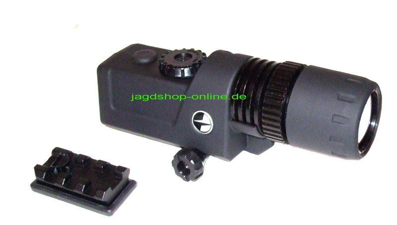 Pulsar infrarot lampe ir flashlight jagdshop online