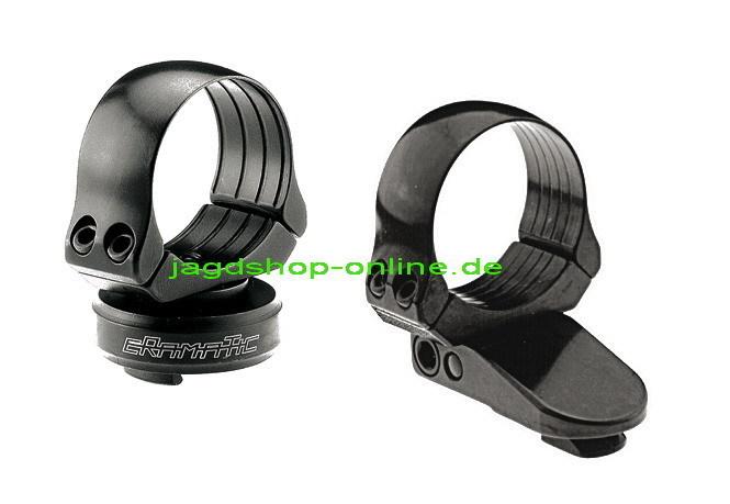 German Scope Rings